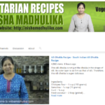 Nisha Madhulika – Queen of Indian Recipes