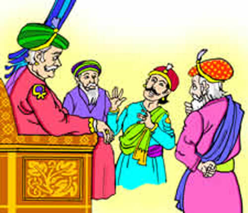 Akbar Birbal Stories In Gujarati Pdf