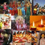 Festivals of India Essay in Hindi