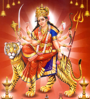 Navratri Essay in Hindi