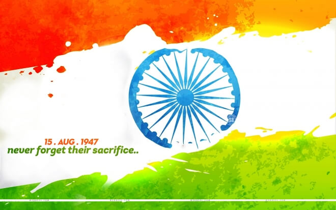 Happy Independence Day Images (2)