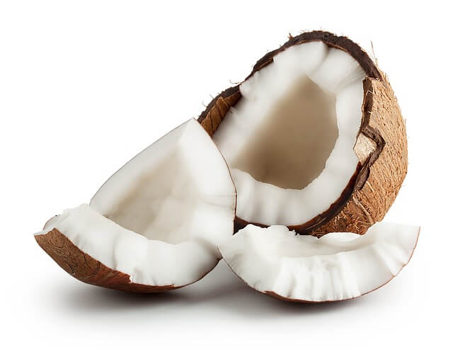 Benefits of Coconut in Hindi - नारियल के फायदे