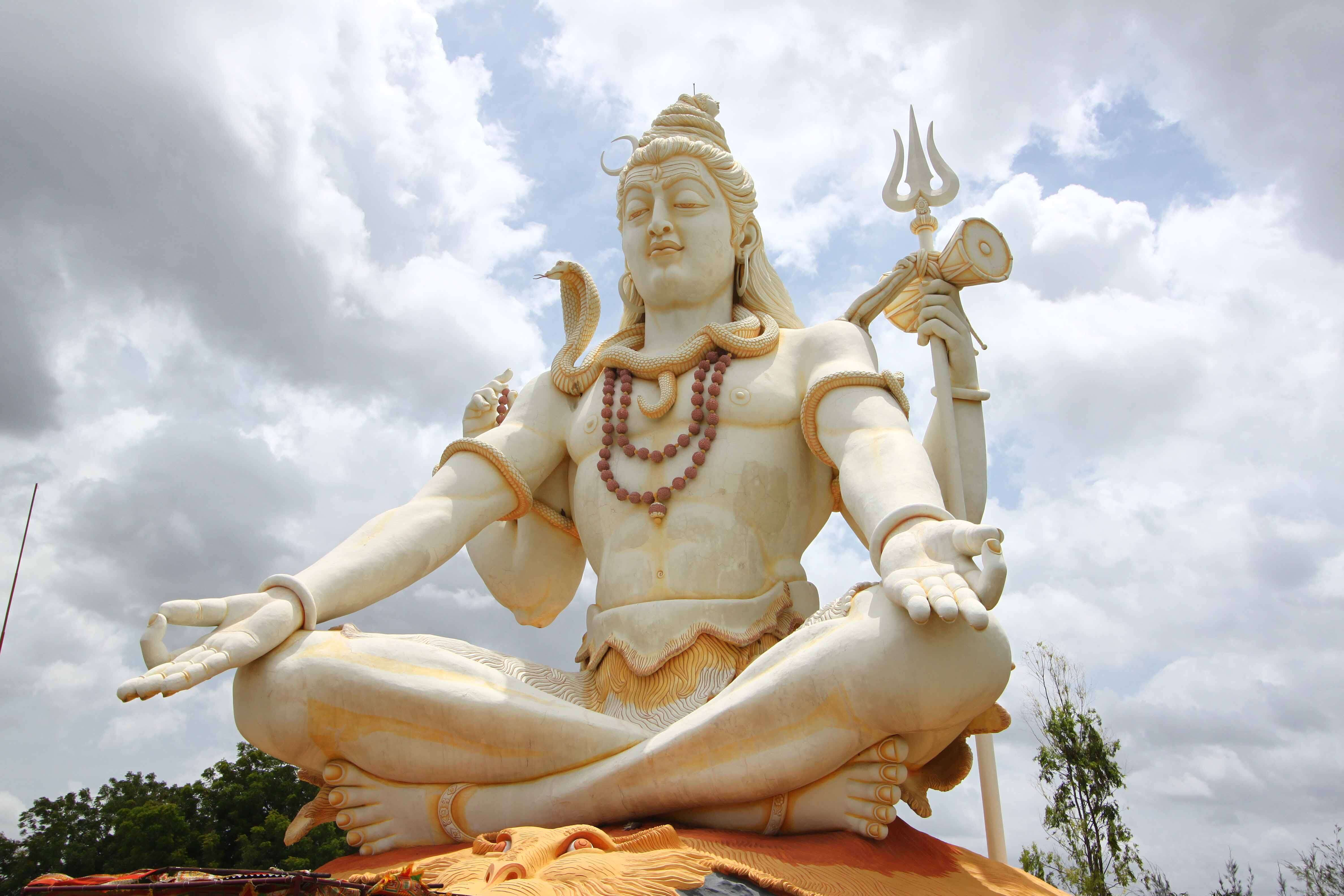 Lord Shiva Images भगवान् शिवजी के चित्र (Large Size) (6)