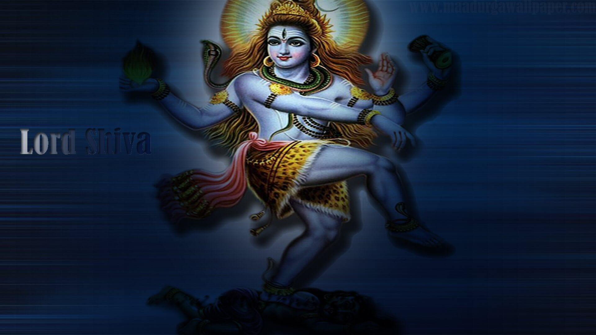 Lord Shiva Images भगवान् शिवजी के चित्र (Large Size) (9)