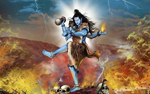 Lord Shiva Images - भगवान् शिवजी के चित्र