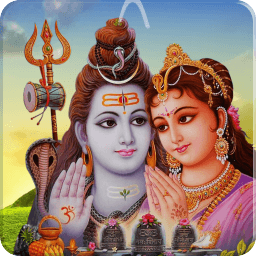 Lord Shiva Images भगवान् शिवजी के चित्र (Small Size) (6)
