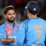 Rishabh Pant (ऋषभ पंत) Information in Hindi
